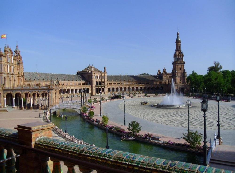 Séville - Espagne