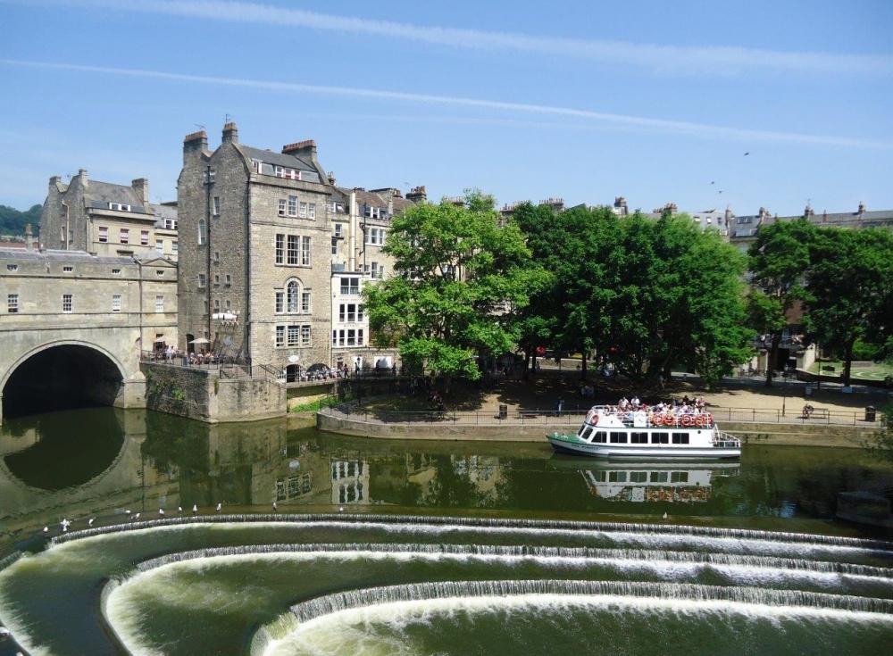 Bath - Angleterre