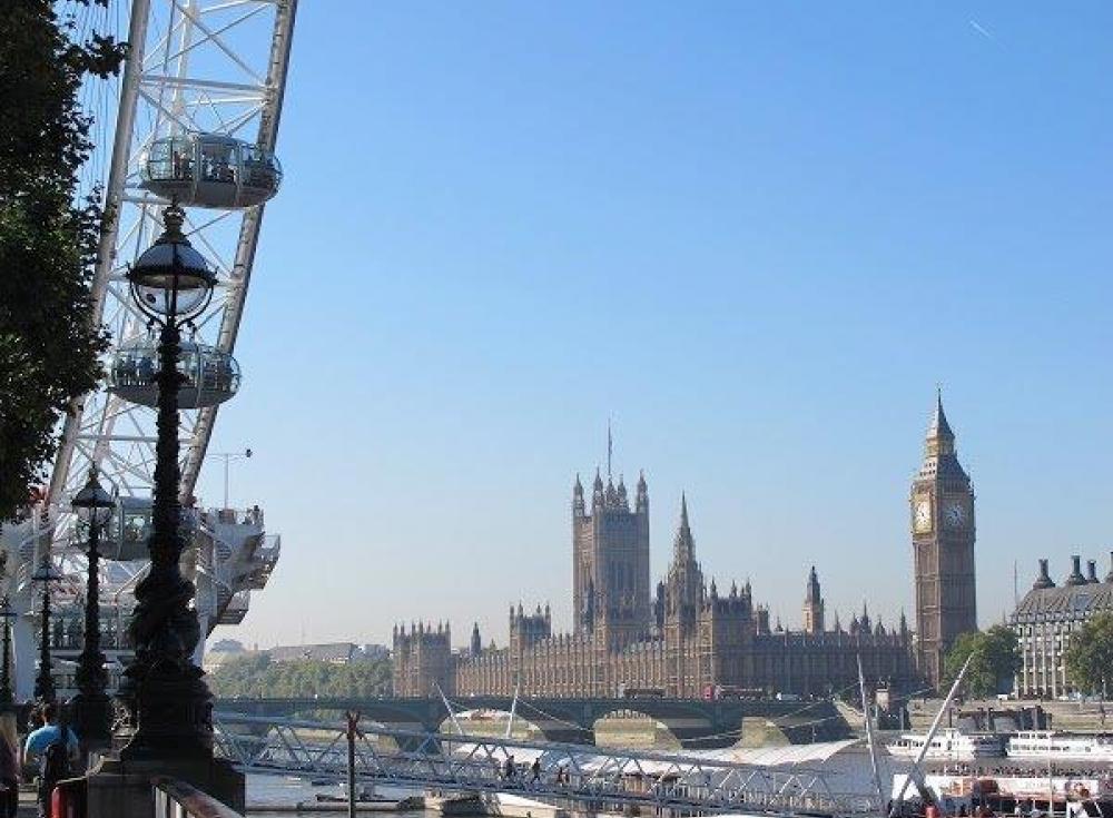 Londres  - Angleterre
